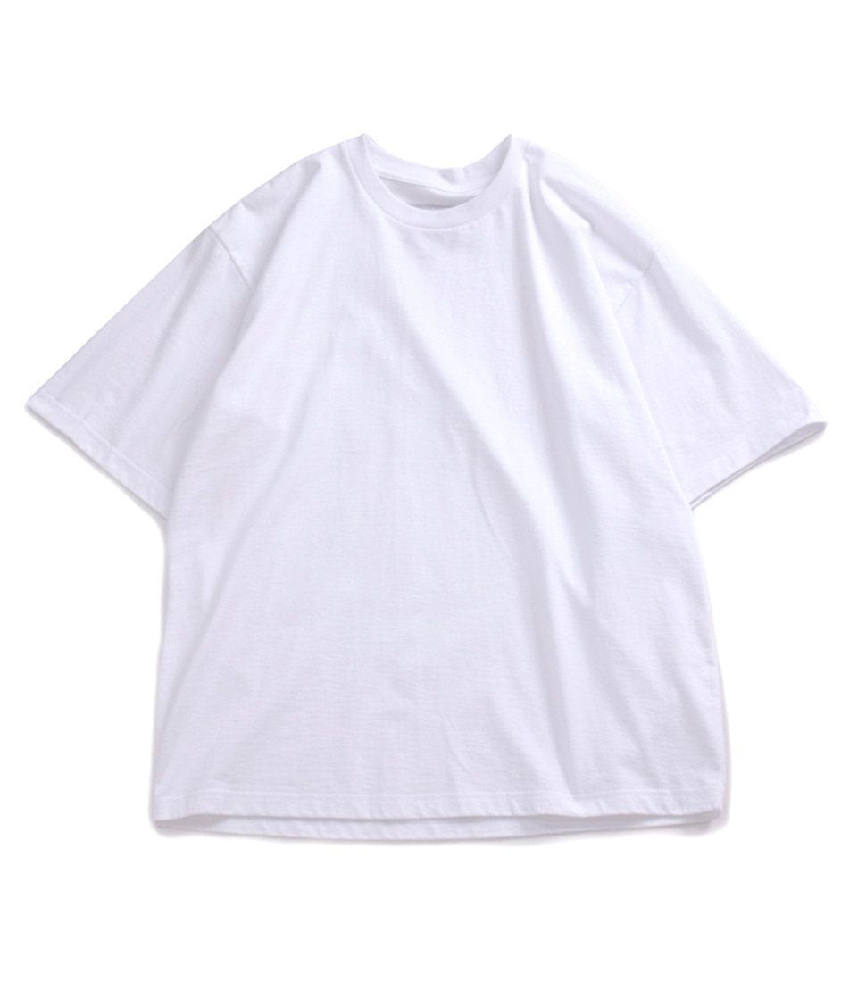 One Day T-Shirt - White
