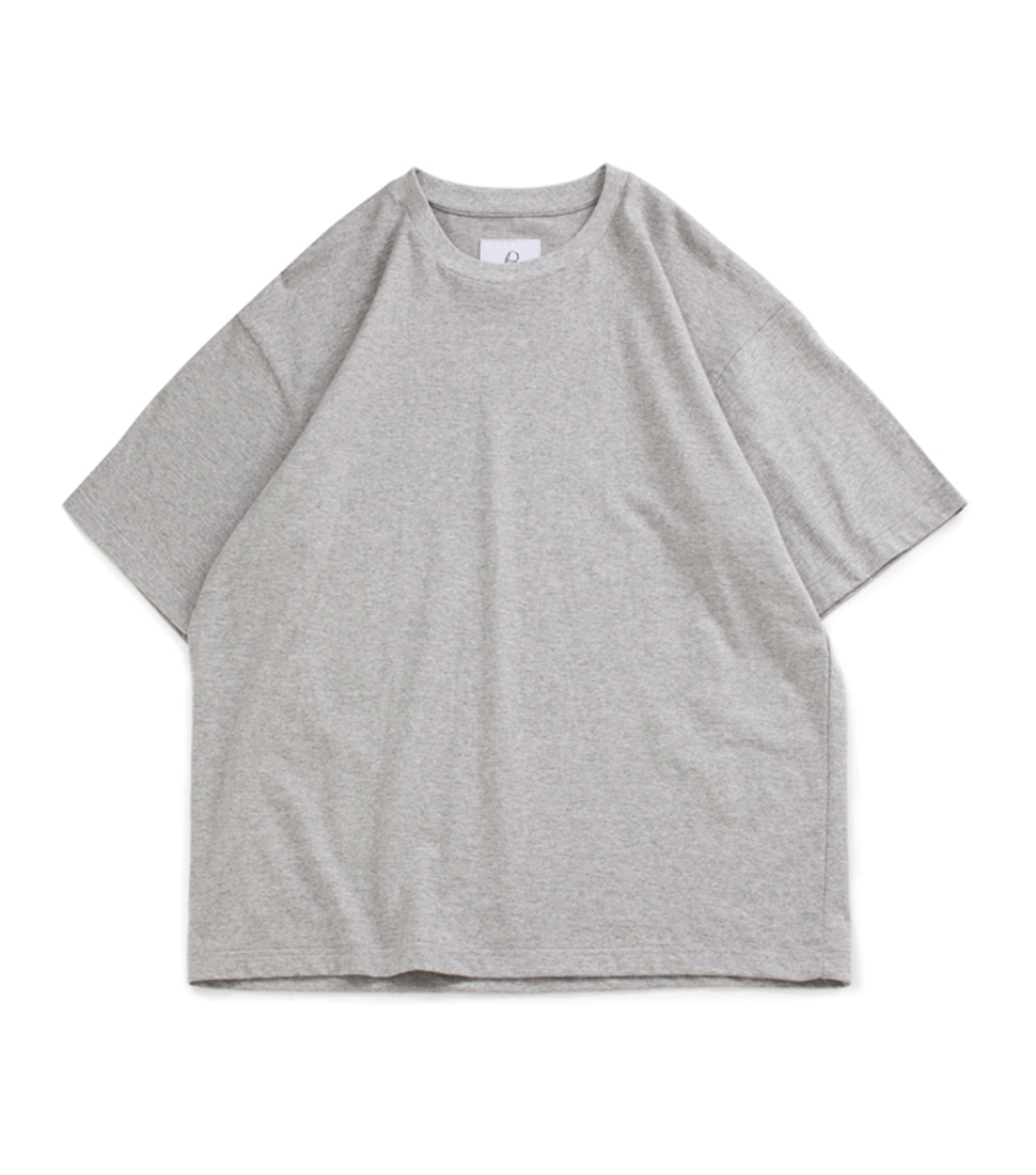 One Day T-Shirt - Grey