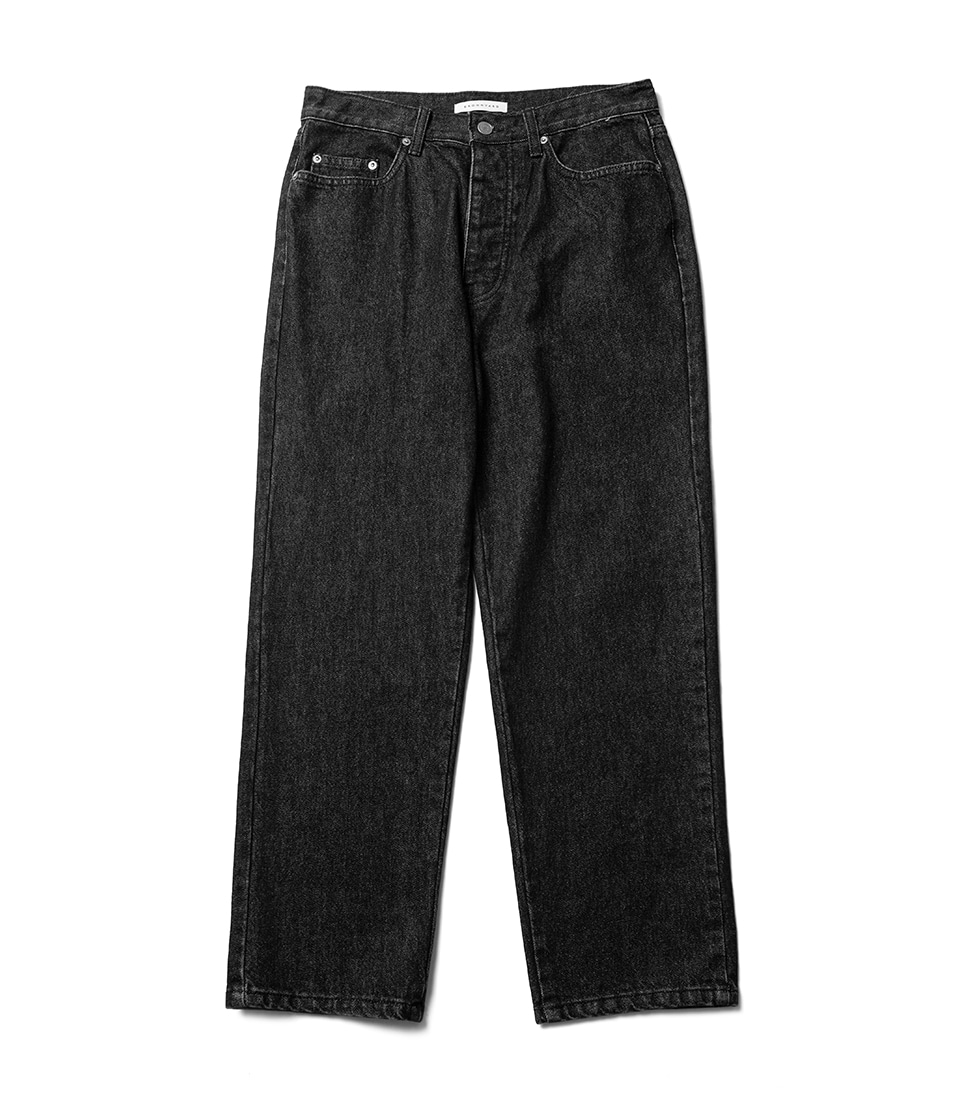 Standard Denim - Black