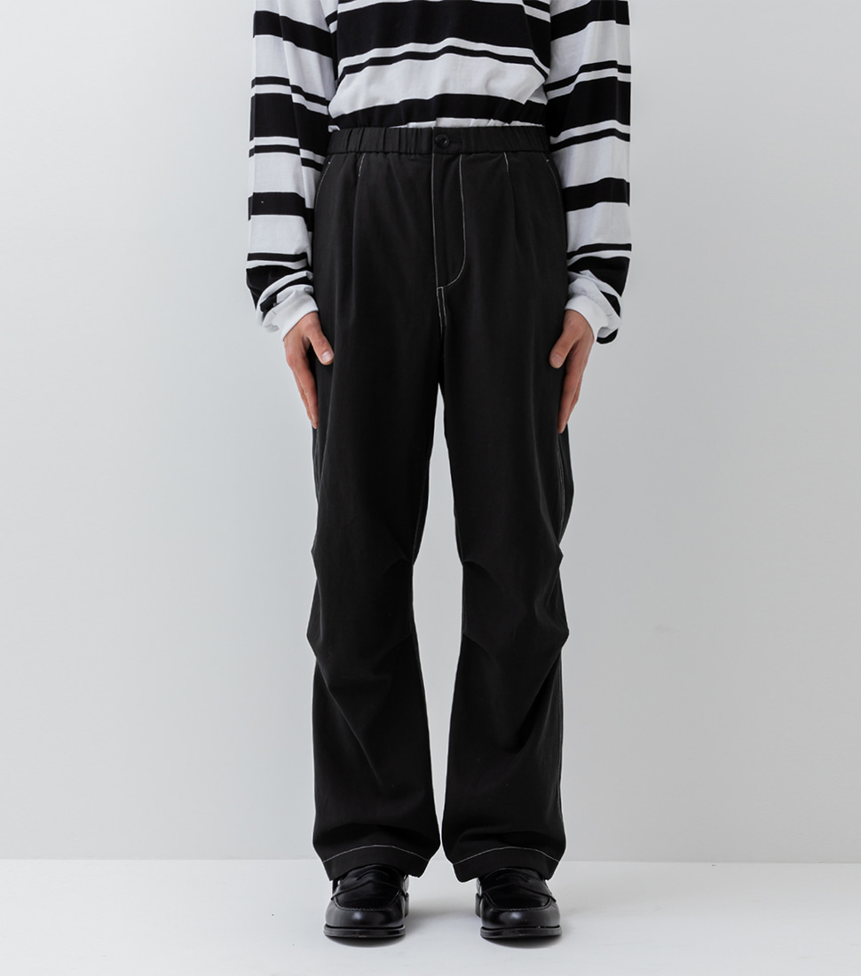 Field Pants - Black