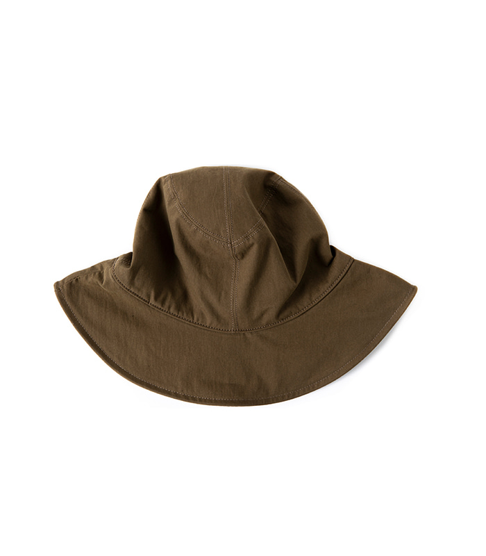 Bucket Hat - Olive