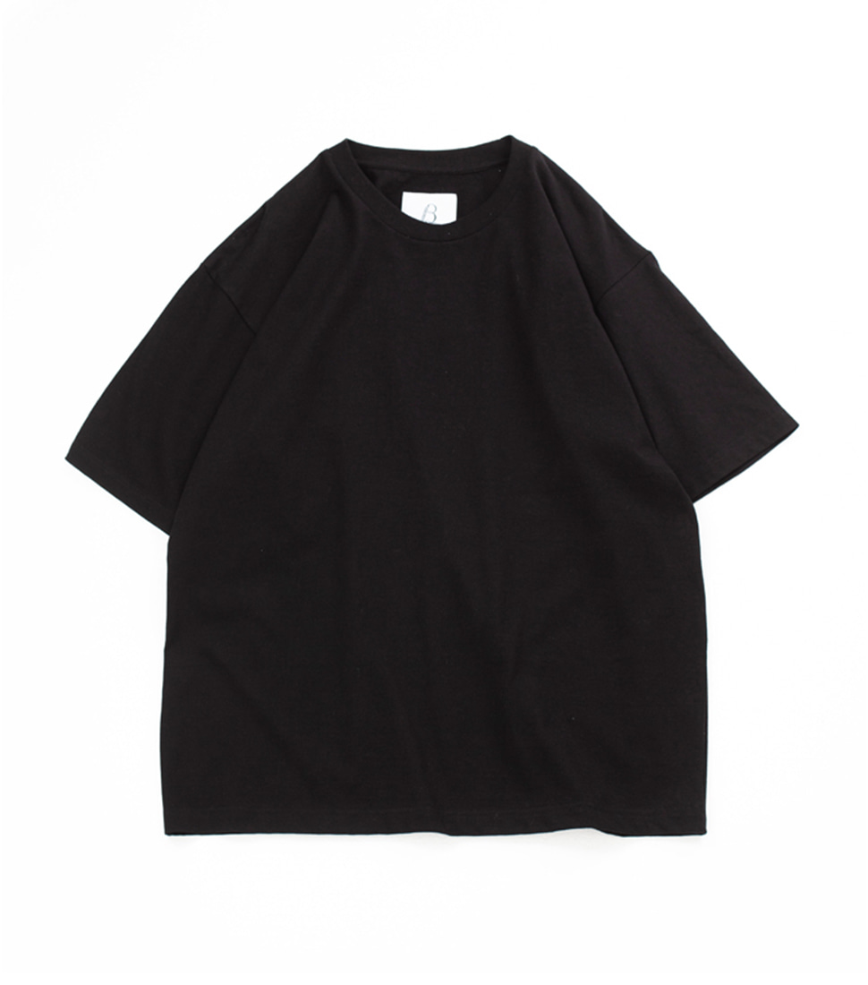 One Day T-Shirt - Black