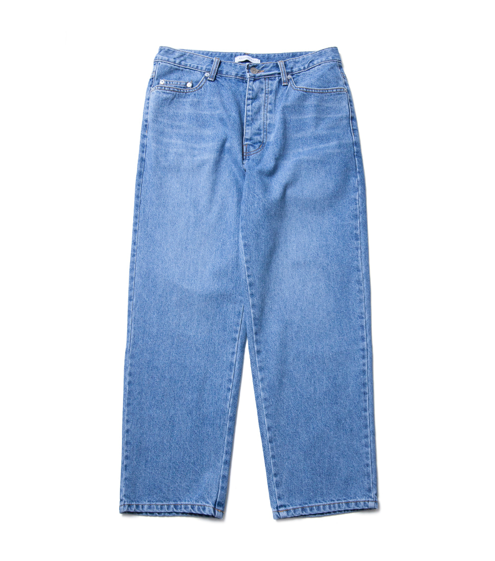 Standard Denim - Blue
